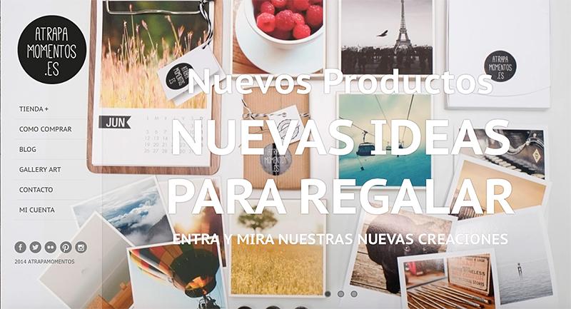 BlogAtrapamomentos